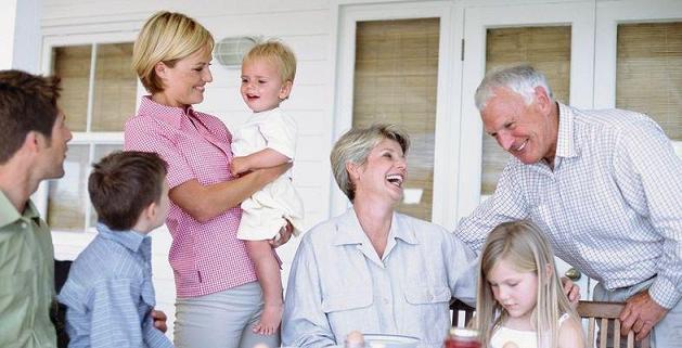 Родители и взрослые дети Психология хитроумных отношений 43