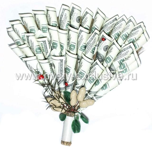 поздравления в стихах к денежному цветку делается такой маятник