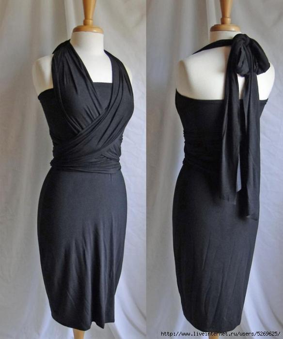 Выкройки платьев более 300 моделей платьев для любого случая