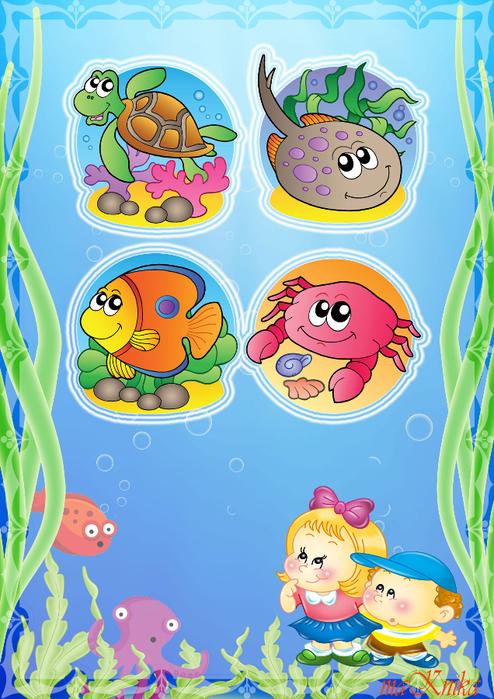 существуют типы картинки на шкафчики группа золотая рыбка стоит взять
