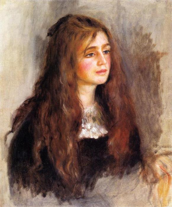 Жюли Мане, 1894 (582x700, 60Kb)