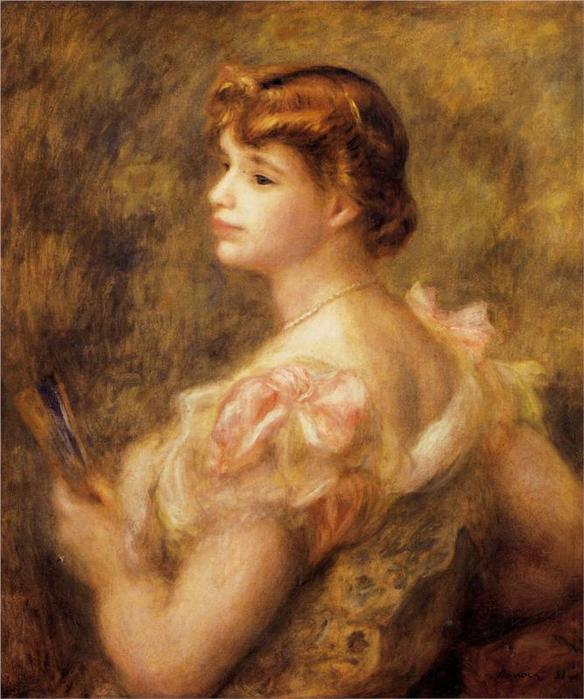 Мадам Карла Фрай, 1901 (584x700, 59Kb)