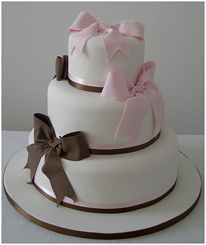 beautiful-wedding-cakes-with-ribbons (420x500, 76Kb)