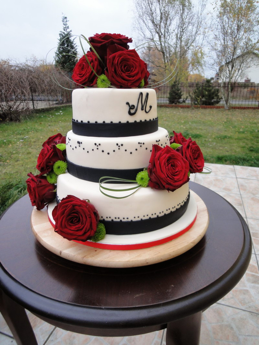wedding-cake-fresh-roses-london (525x700, 398Kb)
