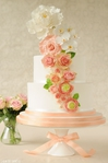 Превью peach_mint_wedding_cake1 (464x700, 164Kb)