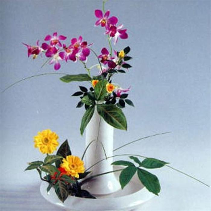 Букет, букеты из японских цветов своими руками фото