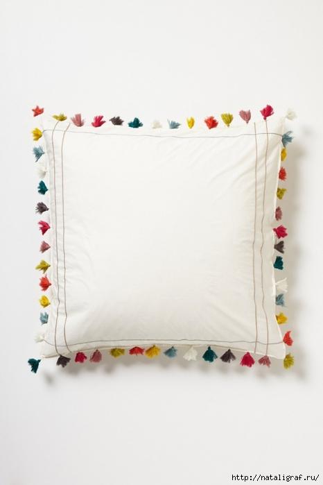 О подушках, которых должно быть много. Обсуждение на ...