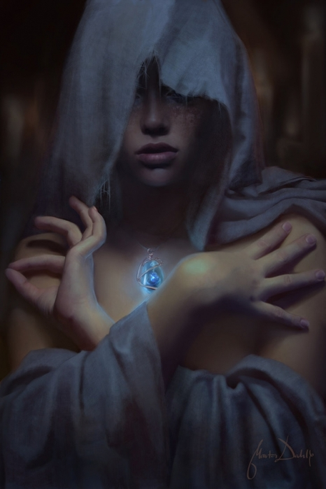 5148030_The_Oracle_by_blackeri (466x700, 147Kb)