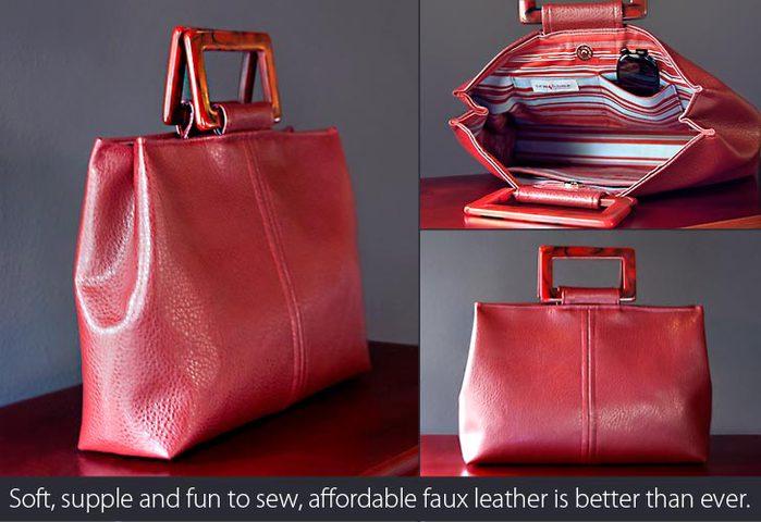 9256fecfd420 Сшить сумку своими руками, ссылки на мастер классы по пошиву сумок ...