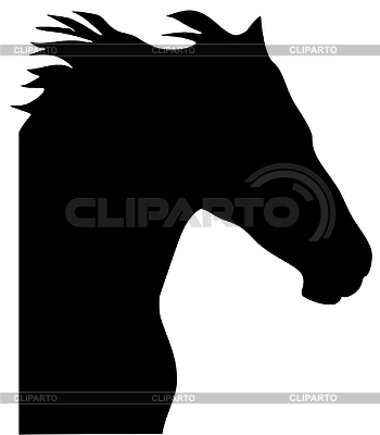 3245552-silhouette-of-horse (350x400, 30Kb)
