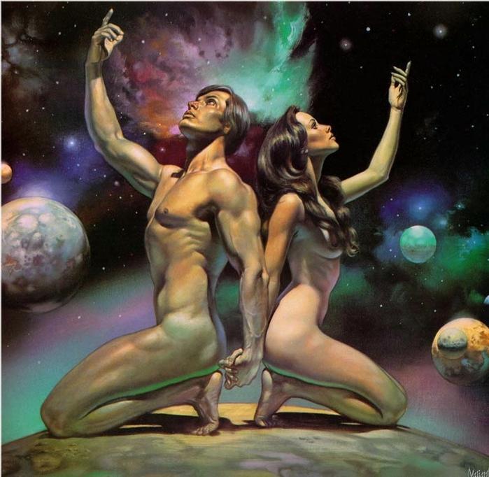 Секс в теле противоположного пола сон