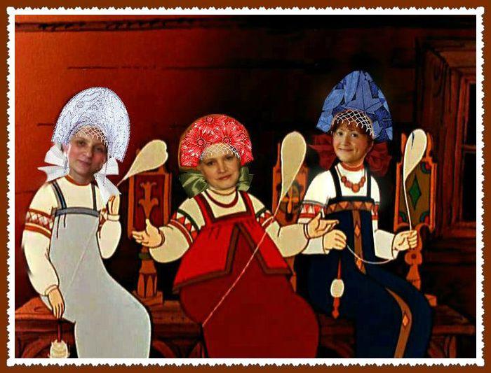 Три девицы под окном поздравление мужчине на юбилей