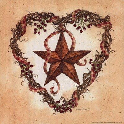 barn-star-with-heart-wreath-by-linda-spivey (400x401, 162Kb)