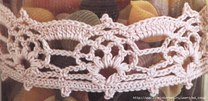 Lace Crochet Best Pattern 118 (22) (700x340, 215Kb)