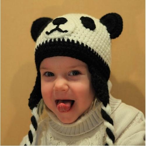 шапка для мальчика своими руками вязание спицами платья для девочек