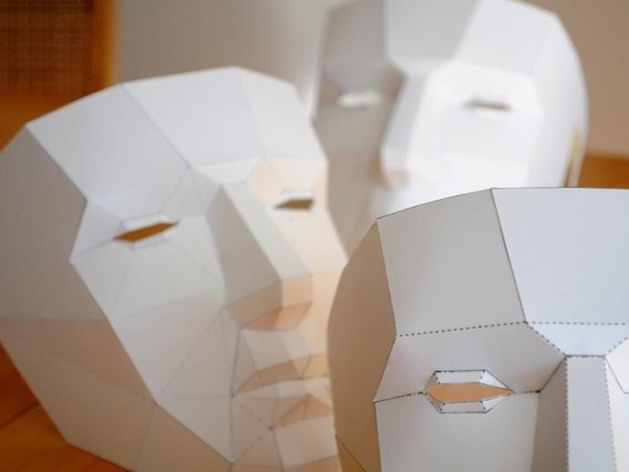 Как сделать маску гая фокса фото 894