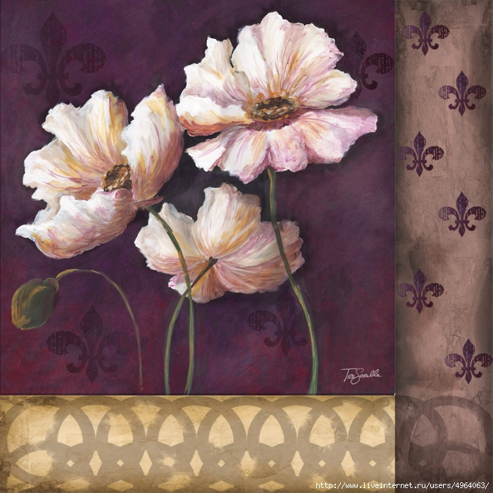 Bright_Plum_Poppies2 (700x700, 382Kb)
