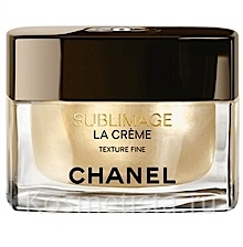 Крем для лица chanel sublimage la creme