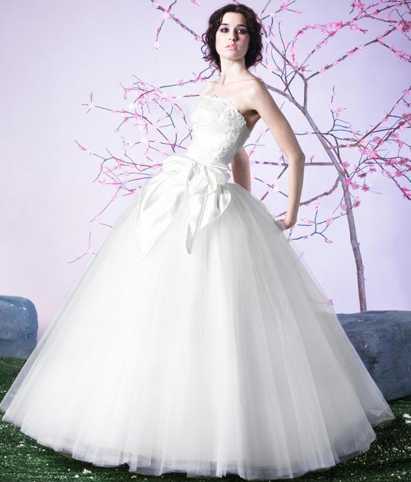 2552bcd9f7a свадебные наряды - Самое интересное в блогах