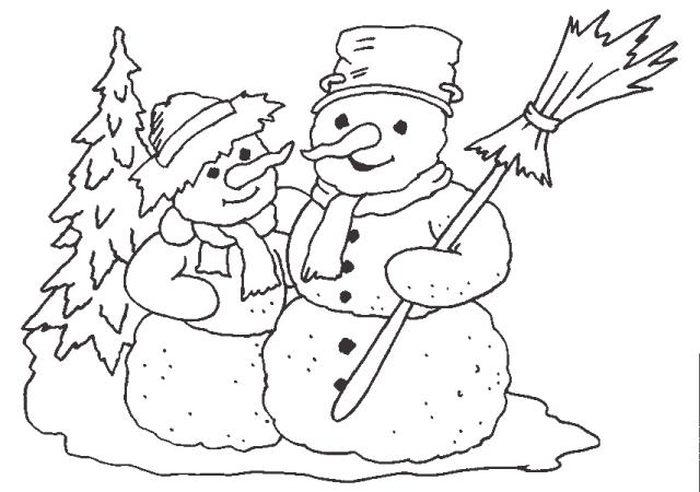 Как нарисовать л гкие новогодние рисунки Сайт о рисовании