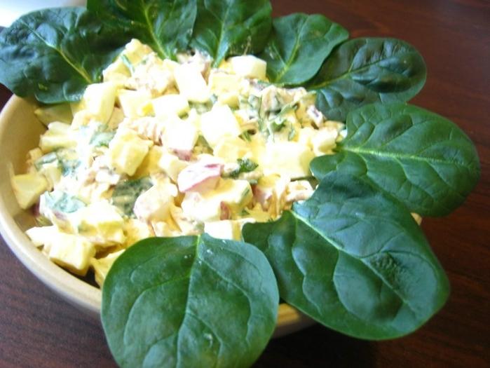 наделите салат фиалка пошаговый рецепт с фото можете