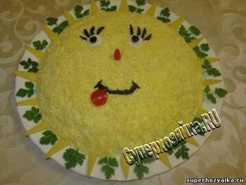 Пошаговые рецепты для детского дня рождения 196
