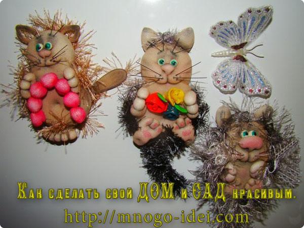 Мастер Класс По Изготовлению Кукол Своими Руками :: sdelai-sam