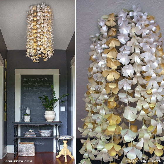 PaperFlowerEntryChandelier (560x558, 292Kb)