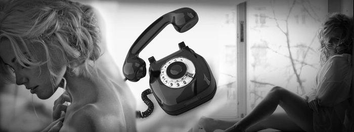 Картинки звонки из прошлого