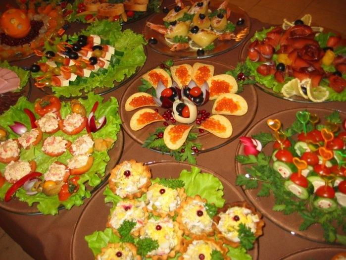 Рецепты салатов с салатными листьями