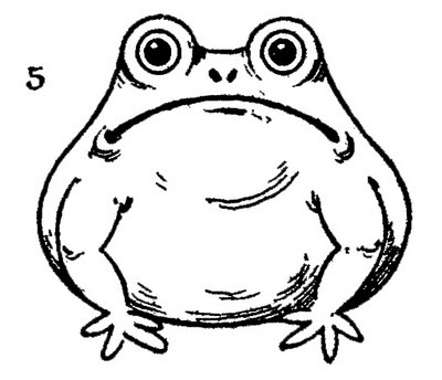 draw+frogs+vintage+image+graphicsfairy5 (400x344, 66Kb)