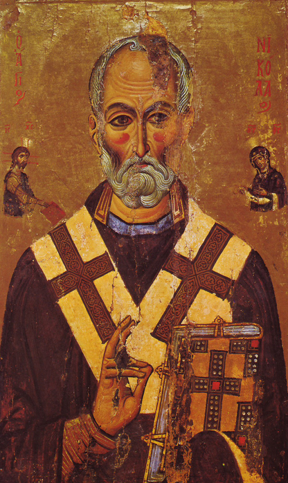 St_Nicholas_Icon_Sinai_13th_century (416x700, 432Kb)