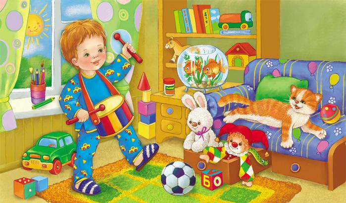 тут сюжетные картинки для раннего возраста нашем доме волшебство
