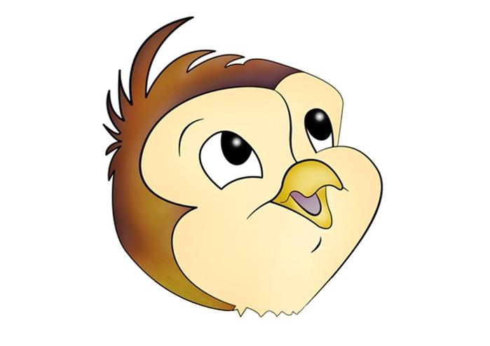 Маски птицы для детей на голову распечатать картинки