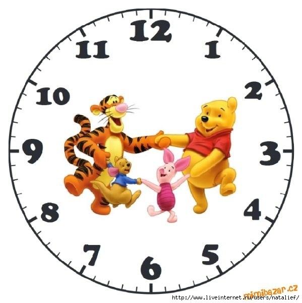 Liveinternet - Manualidades relojes de pared ...