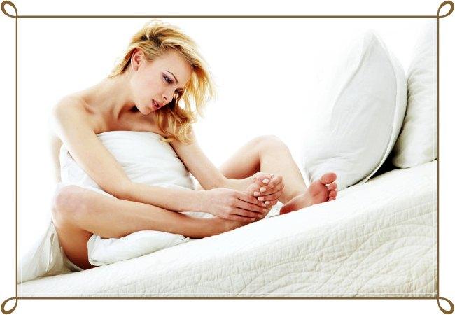 Способы избавления от косточки на ноге