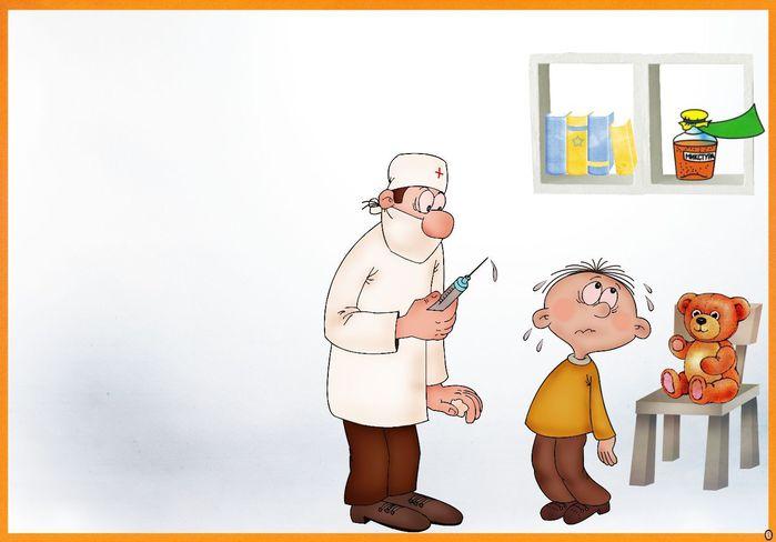 Картинках, картинки по профессиям для детей врач