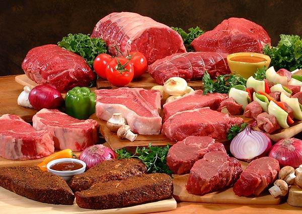 Бурятия намерена стать крупным поставщиком мяса