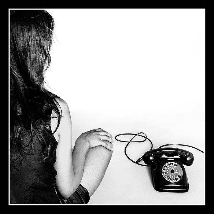 Картинка жду звонка от тебя