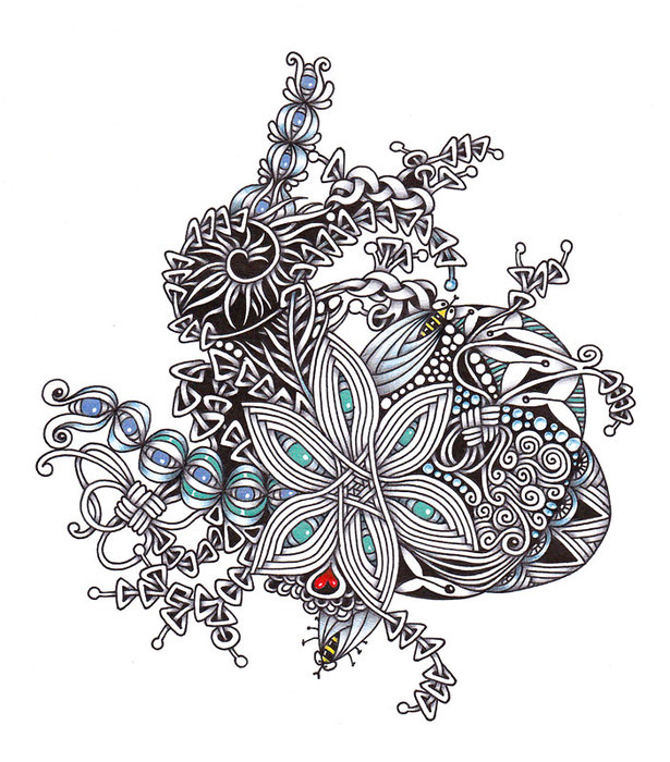 2316980_Zentangle68 (615x700, 125Kb)