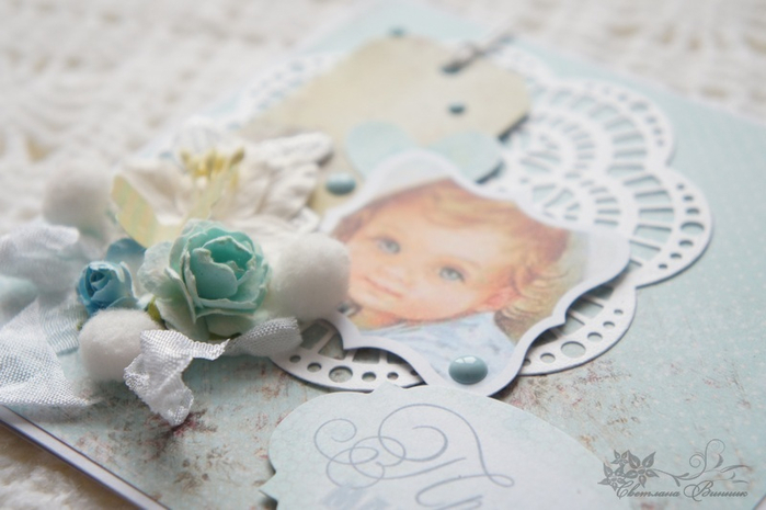 Поздравительная открытка молодым родителям, открытка юбилей