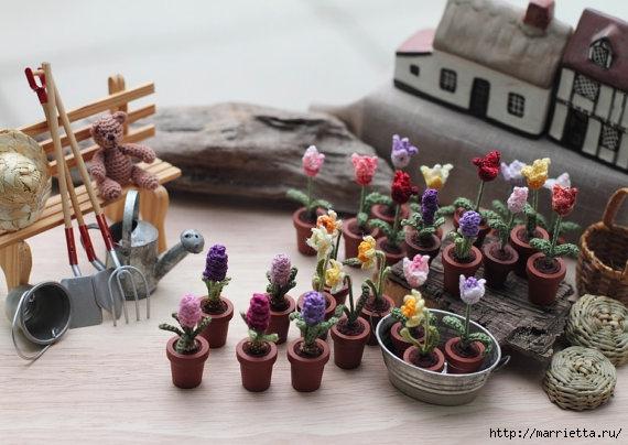 Миниатюрные игрушки амигуруми от FancyKnittles (14) (570x404, 154Kb)