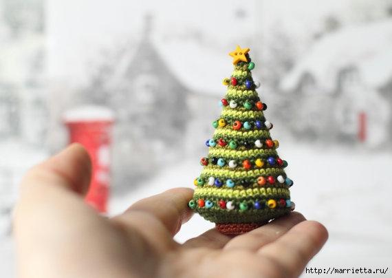 Миниатюрные игрушки амигуруми от FancyKnittles (46) (570x404, 89Kb)