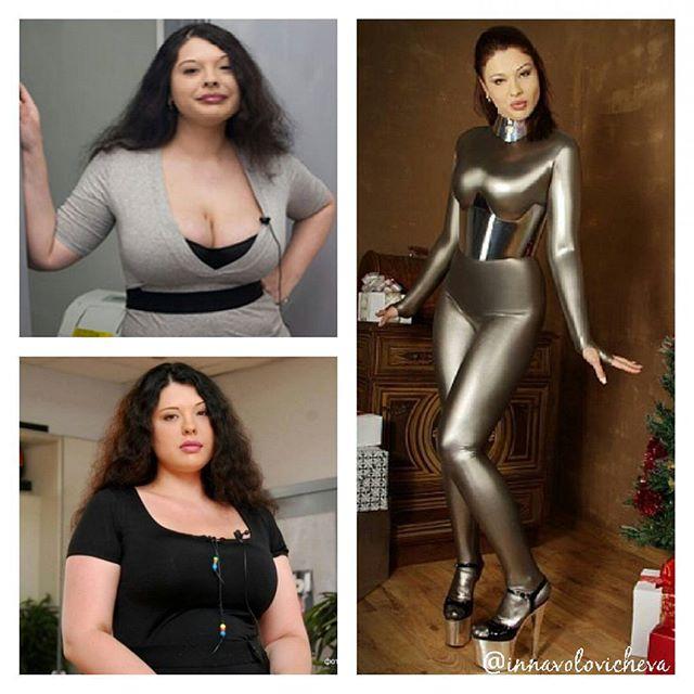 Блог Похудения Инны Воловичевой. Диета Инны Воловичевой для похудения