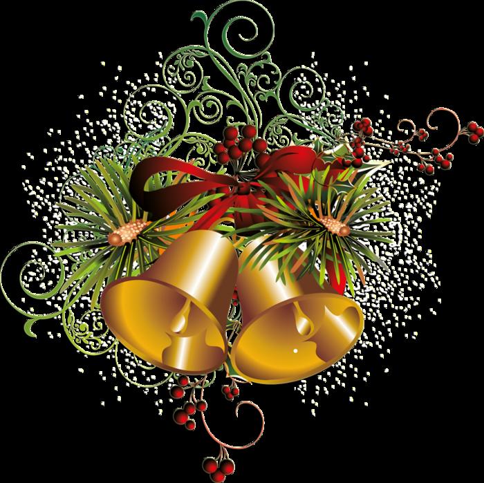 Румянцева, новогодние украшения для поздравления