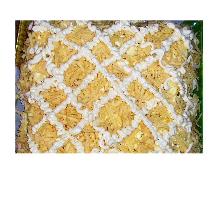 салат из курицы (700x673, 427Kb)