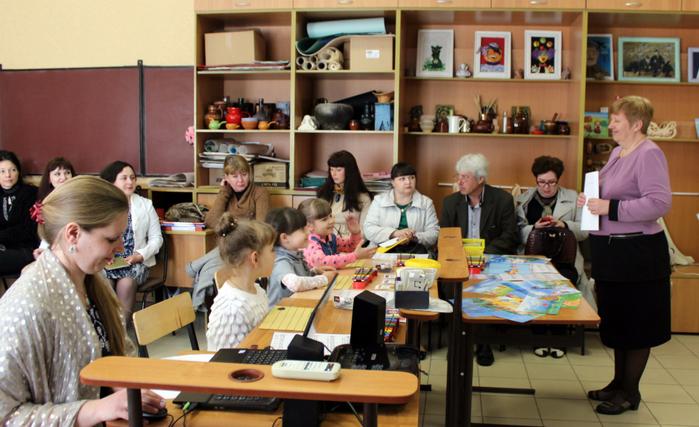 Семинар преподавателей детских школ искусств