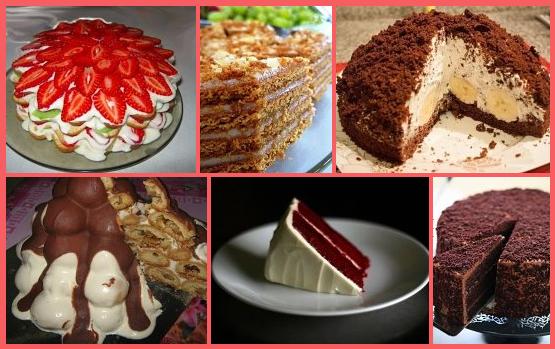 Изумительный торт карпатка легко приготовить в домашних условиях.