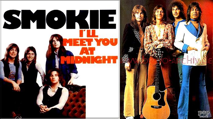 smokie ill meet you at midnight chords
