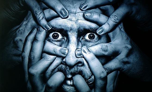 Краткое содержание шизофрения как и было сказано